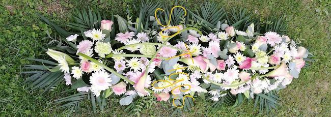 Fleuriste deuil à Phalempin