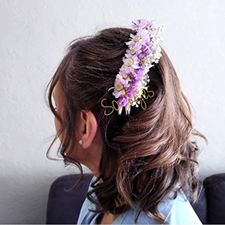 Fleuriste pour mariage Phalempin