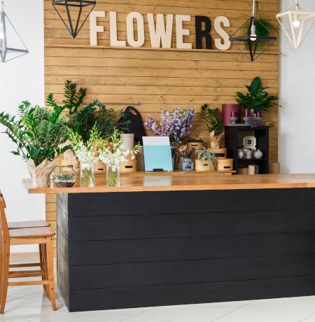 Fleuriste à Phalempin pour professionnels