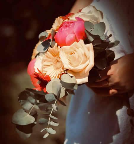 Fleuriste pour mariage à Phalempin